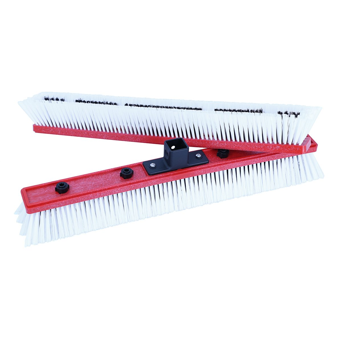 """45cm (18"""") Wide Brushes"""