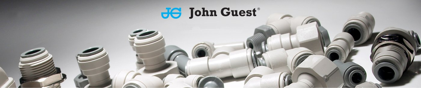 John Guest & Push Fit Connectors