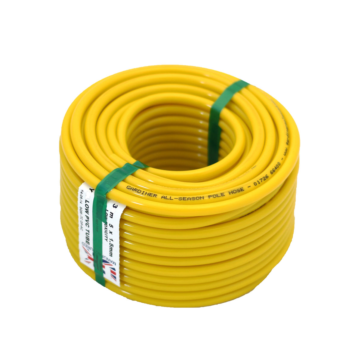 Pole Hose & Fittings