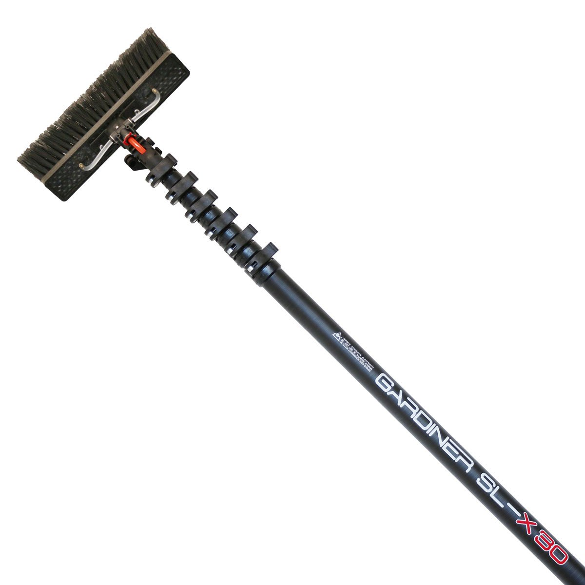 Telescopic Poles Water Fed Poles Amp Brushes All