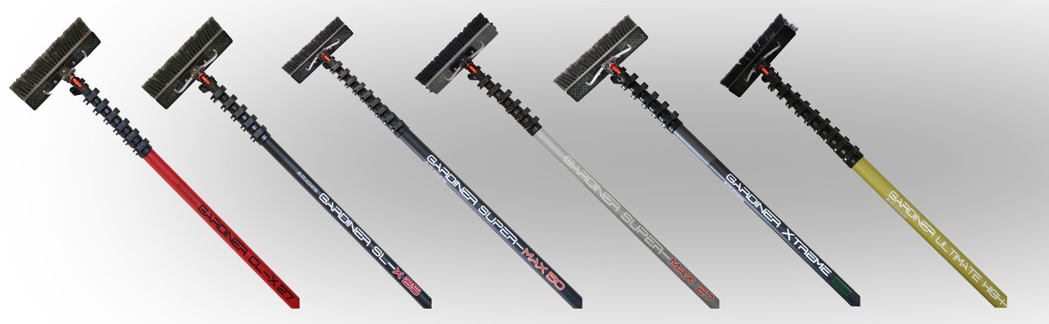 Telescopic Pole Buying Guide