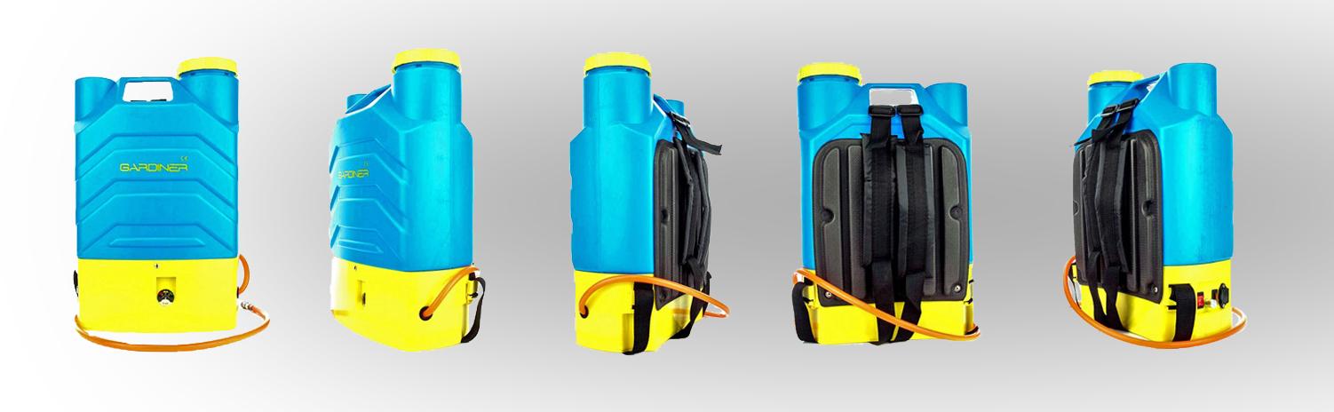 The Gardiner® Backpack
