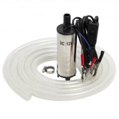 12 volt Submersible Water Pump Backpack Transfer Kit - 30lpm