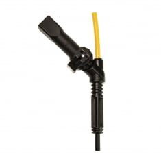 QuicK-LoQ Angle Adapter (Type 1) Gooseneck