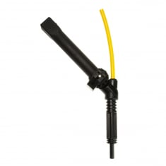 QuicK-LoQ Angle Adapter (Type 1) Long Top Arm Gooseneck