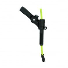 QuicK-LoQ Gooseneck Valve - Twist Action