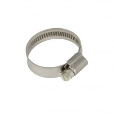Stainless Steel Jubilee Clip Type Hose Clamp 8mm - 12mm