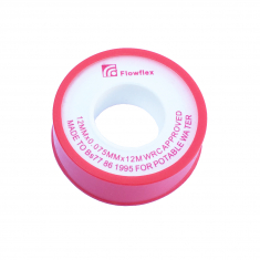 PTFE - Pipe Thread Sealant Tape