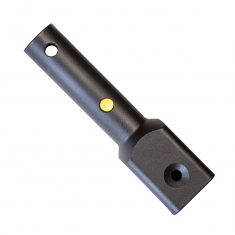 QuicK-LoQ Adapter - For Trad Tool Connectors
