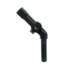 QuicK-LoQ Angle Adapter (Type 1) Gooseneck