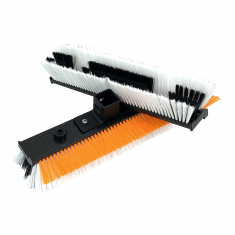 Xtreme SILL 26cm Brush - Medium Soft