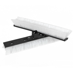 Xtreme 35cm Brush - Medium TaperTec Hybrid