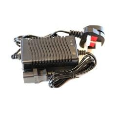 Backpack Charger - 240v UK Plug - For All Versions
