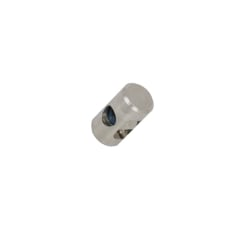 Gardiner Smart Clamp - Stainless Steel Cut-Out Barrel