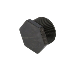 Nylon Screw Thread Blanking Plug