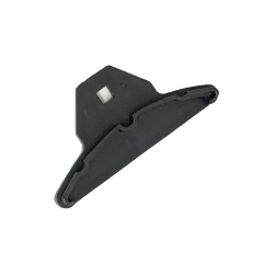 Claber Locating Central Bar End Pieces - 7 Left