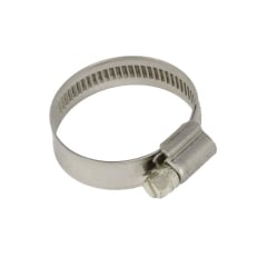 Stainless Steel Jubilee Clip Type Hose Clamp 12 - 20mm