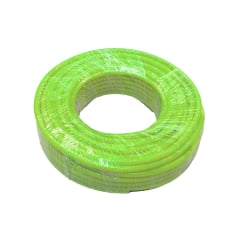 Light Green Ultra Flexible PU Pole Hose 5mm ID x 8mm OD