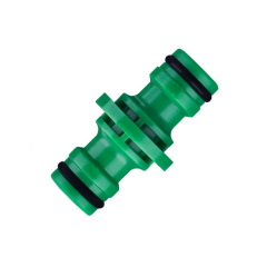 Male To Male Garden Hose Coupling
