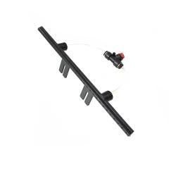 Micro Jet  Rinse Bar - Standard Width 26cm - High Flow