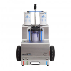 OsMOBIL - Portable Water Purification Unit