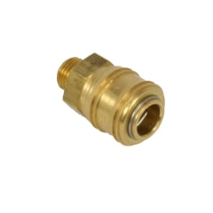 """Pro 26 End Stop to 1/4"""" Screw"""