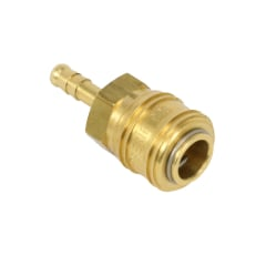 Pro 26 End Stop  - Microbore - 6mm Barb