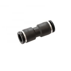 Push-Fit 8mm to 8mm Straight Connector
