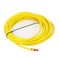 Replacement Hose Pack with Fittings -  All Season Yellow PVC