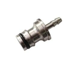 200x Quick-Release Metal Pole Hose Plug to 5mm Barb S.O.