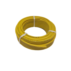Reinforced Flexible Pole Hose 5mm ID X 9mm OD