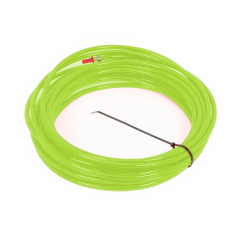Replacement Hose Pack with Fittings - Light Green Ultra Flexible PU