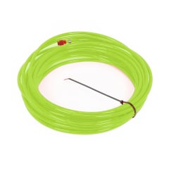 Replacement Hose Pack with Fittings - Hot Hose - Green Flexible PU