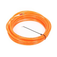 Replacement Hose Pack with Fittings - Hot Water Orange PU