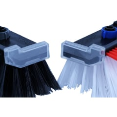 Brush Side Bumpers (Pair) for Xtreme Sill Brushes