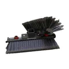 Sill Brush 24cm - Single Trim - Flocked - LAST 73