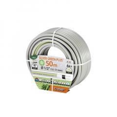 """Claber Silver Green 1/2"""" Hose - sold per metre"""