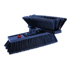 Super-Lite 26cm Brush - Flocked