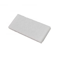 Doodlebug Replacement White Abrasive Pad