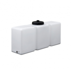 125 Litre Water Tank Upright