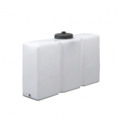 175 Litre Water Tank Upright