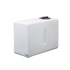 210 Litre Water Tank Upright