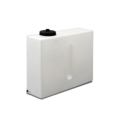 250 Litre Water Tank Upright