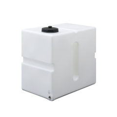 500 Litre Water Tank Upright
