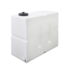 650 Litre Water Tank Upright